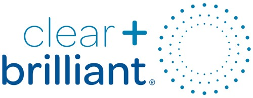 Clear-Brilliant-Logo Clear + Brilliant Richmond Virginia Plastic Surgeon