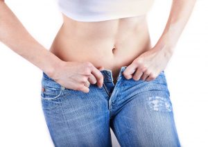 shutterstock_127194242-300x212 Who is a good candidate for liposuction? Richmond Virginia Plastic Surgeon